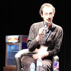 Francesco Mondada, EPFL