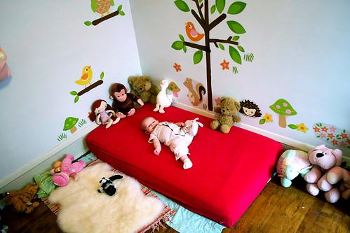 Floor Beds  BabyCenter