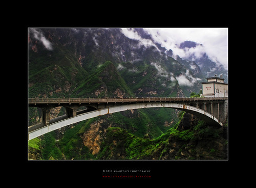 Archives_2005_to_Present #131 - Bridge to Heavens by kuantoh