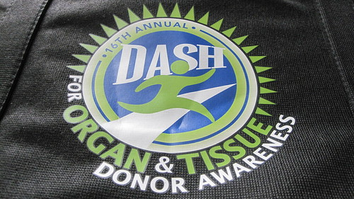 2011 Philadelphia Donor Dash
