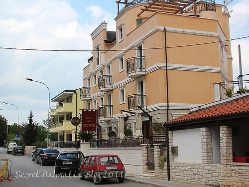 Villa Cittar Hotel and Pepenero