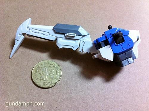 Building MC RX-93-2 Hi Nu Gundoom Gundam (7)