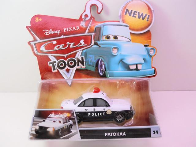 disney CARS TOON PATOKAA (1)