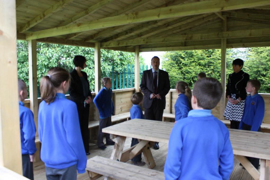 Cowlersley Primary School