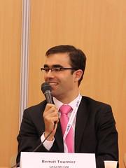 Benoit Tournier, SagemCom