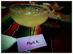 This margarita has my name on it #literally