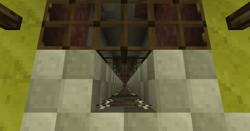 Minecraft - The Mineshaft