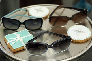 Luxottica for Tiffany