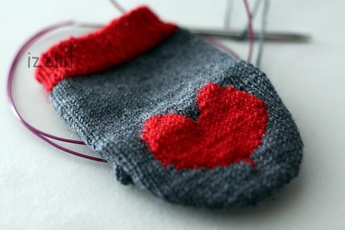 Love Socks