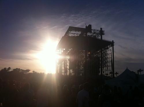 Coachella - Day 3 016