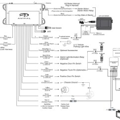 Directed Electronics Wiring Diagrams Boat Battery Isolator Switch Diagram Avital 3100 Alarm Install Questions Car Audio