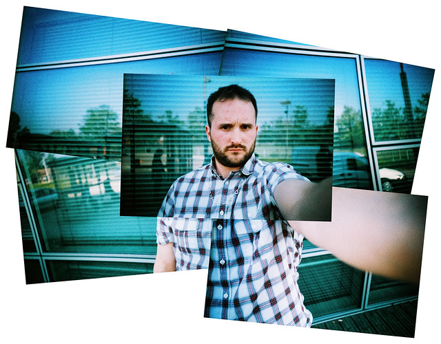 fragmented self #2