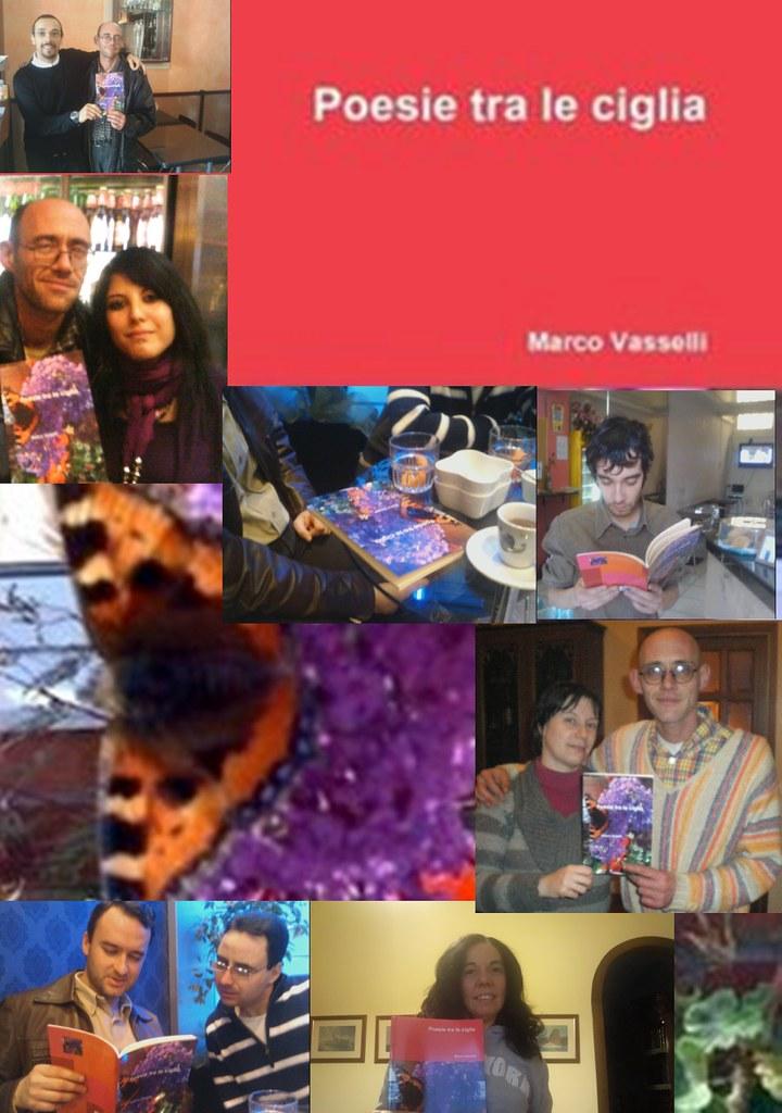 Everyone like Poesie tra le ciglia © Marco Vasselli