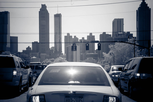 Atlanta - From the Hip (2/4)