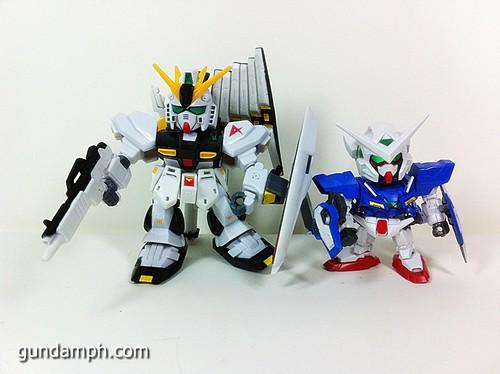 SD Archive Nu Gundam (1)