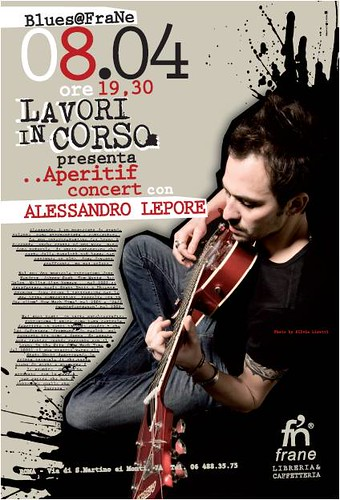 alessandro lepore in Concerto  by cristiana.piraino