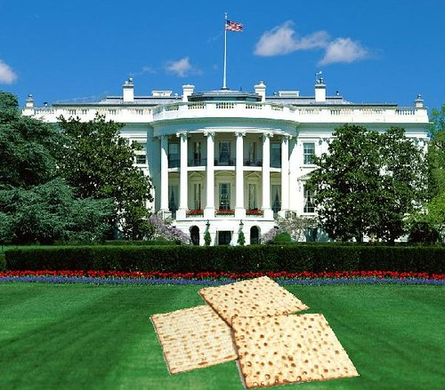 Trump White House Seder