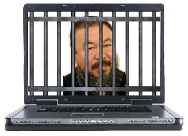 Free Ai Weiwei Website Attacked by Chinese Hackers
