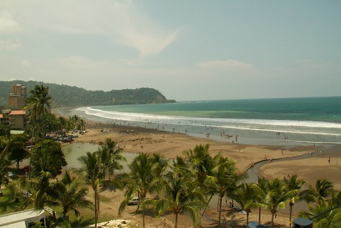 Jaco, Costa Rica by pushpindiaries