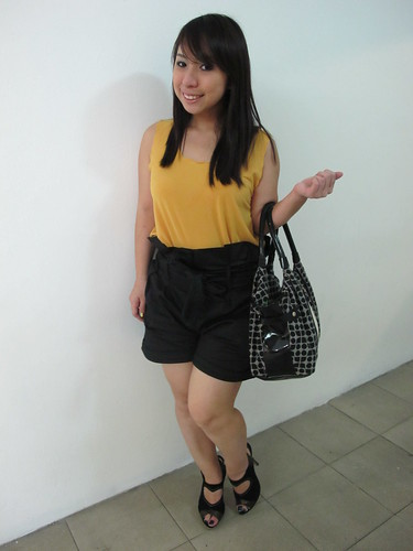 Outfit of the day, Singapore Lifestyle Blog, Fashion Blog, Singapore Fashion Blog, Outfit post, Lookbook, Kate Spade
