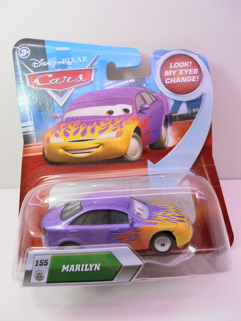 disney cars lenticular marilyn (1)