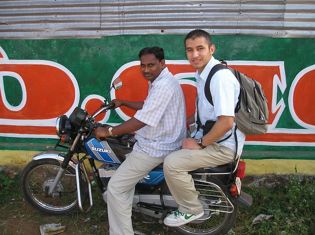 India Mission 2005 017