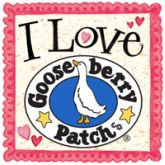 gooseberry patch badge