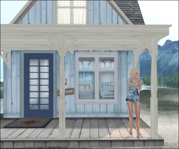 BeachHouse Wide