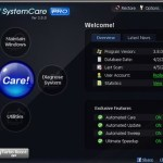 Advanced SystemCare v3.8.0