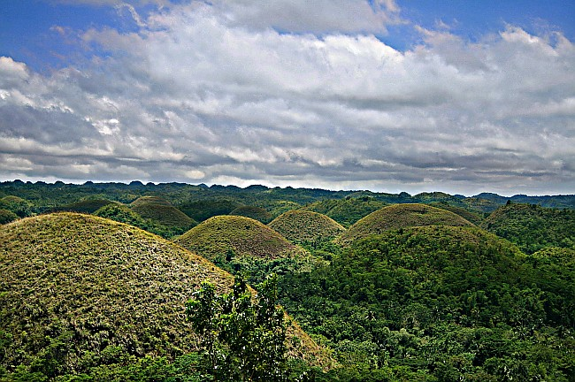 Bohol-Chocolate_Hills