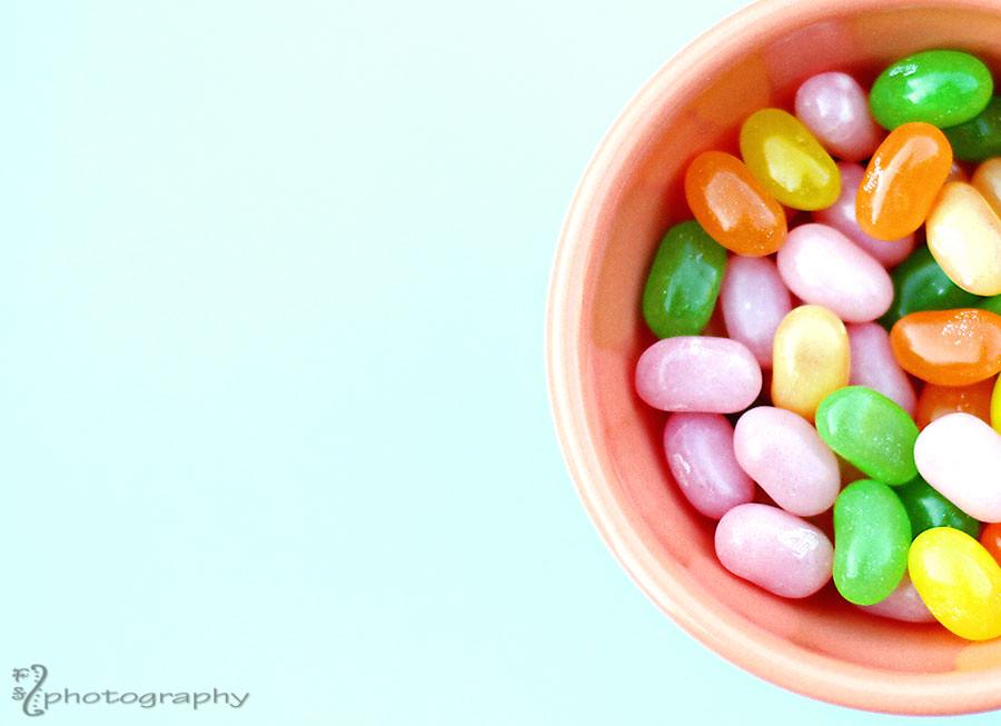 Pastelpologie bowl