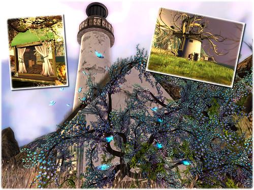 Spring Isles