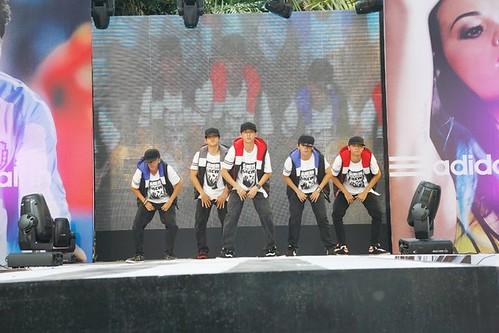 all dance 3 (Gameon Crew)