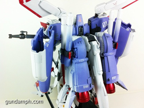 MG EX-S Gundam Custom Painted (16)