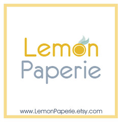 Lemon Paperie PR