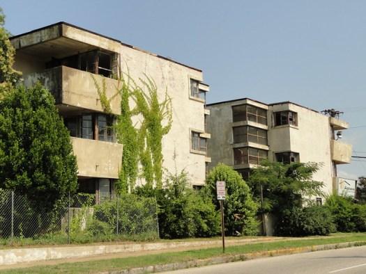 Grove Court Apartments, Montgomery AL
