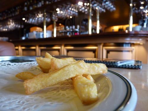 I like fried potatoes!
