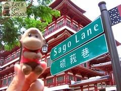 Sago Lane