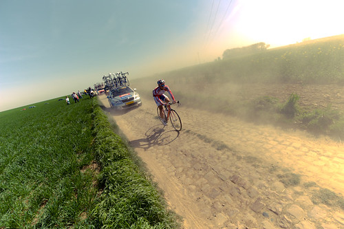 Sunny dust by smashred