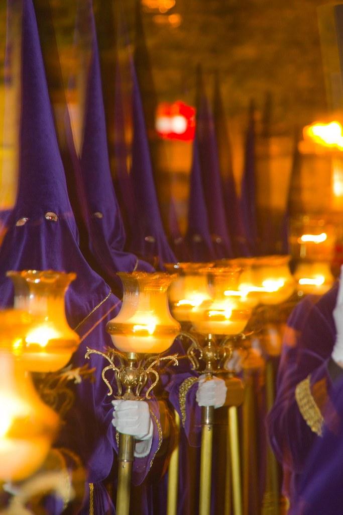 Cofradía de Nuestro Padre Jesús Nazareno en San Pedro del Pinatar
