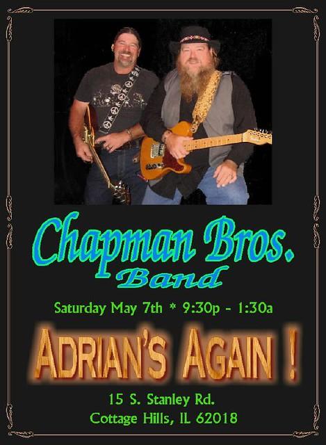 Chapman Bros flier Adrian's 1[1]