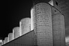 Grain Silo/Storage Facility #2