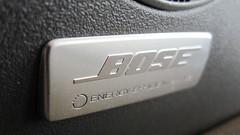 2012 FIAT 500 - Bose Premium Audio