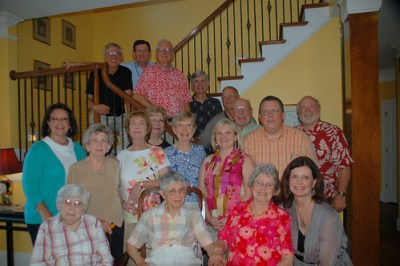 Aunt Grace 90th Birthday-20