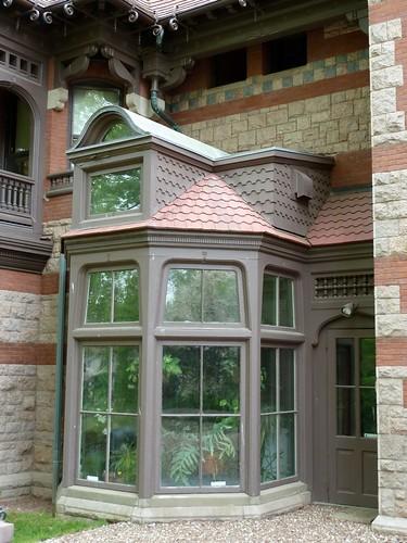 Exterior, Corner Nook