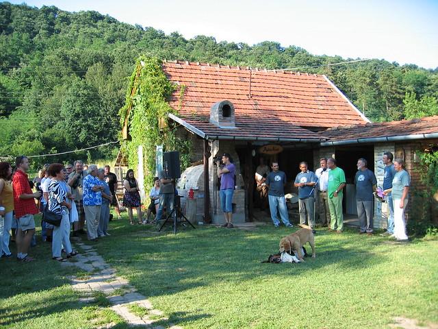 V. Fignár Fesztivál Udvar, Dubicsány 2011 072