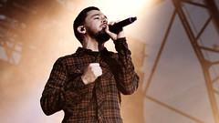 Linkin Park - Hovefestivalen 2011
