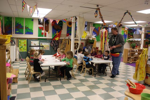 mardi gras preschool style - 6