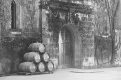 Chateau Montellena winery