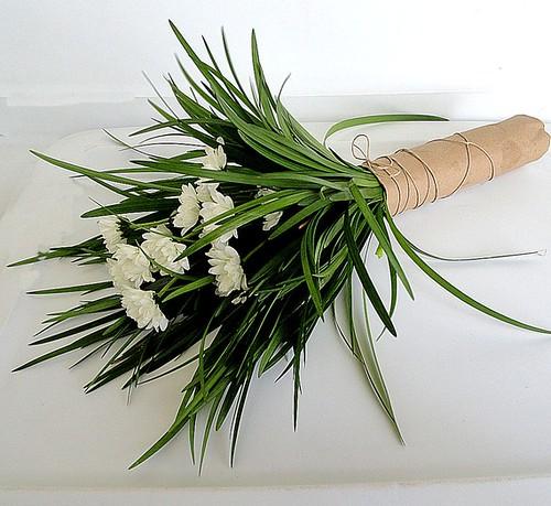 unique bride bouquet 7